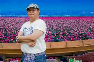 ภาพคุณ สมชาย ชมภูน้อย ผู้อำนวยการภูมิภาคภาคตะวันออกเฉียงเหนือ (2) (1)