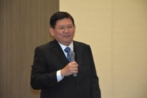 ดร.สุวิทย์ เมษินทรีย์ รัฐมนตรีว่าการกระทรวงวิทยาศาสตร์และเทคโนโลยี (1)