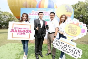 KBank_QR Code_Singha Balloon Fiesta_photo