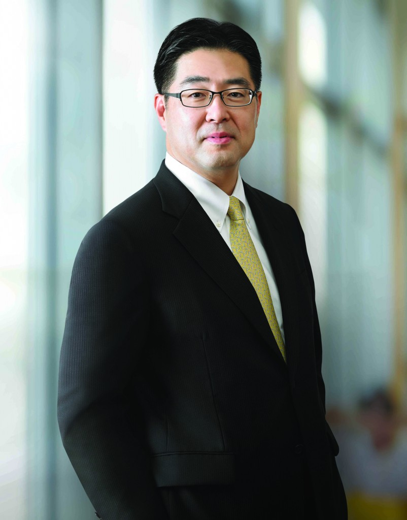 Mr. Masaaki Suzuki