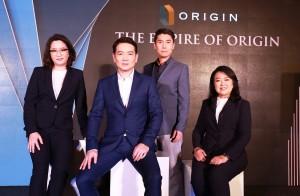 Photo release - The Empire of ORIGIN (1)
