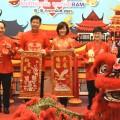 BAM ร่วมฉลองตรุษจีนปีจอ