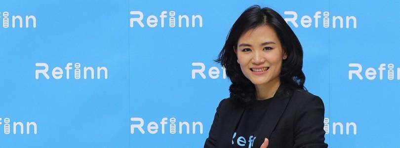 """""""รีฟินน์"""" ดาวรุ่งสตาร์ตอัพฟินเทคไทยโชว์ยอดรีไฟแนนซ์ 16 เดือนรวม 3.2 พันล้านตั้งเป้าปี 61 แตะหมื่นล้าน"""