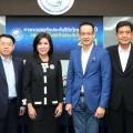 สมาคมประกันชีวิตไทย เผยธุรกิจประกันชีวิตปี 60 โตร้อยละ 5.89คาดปี 61 โตต่อเนื่องร้อยละ 4-6