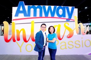 Amway Expo 2018 (Mkt)