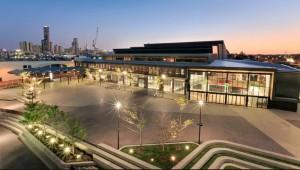 Brisbane Showground