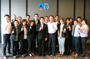 Summit Capital EXE meeting