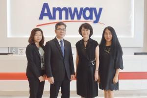 thumbnail_Amway and HRM Bangkok